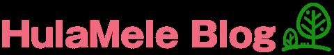 HulaMele blog